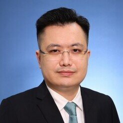 Dr Tommy Kwok Ping LEE
