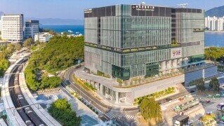 CUHK Medical Centre opens today